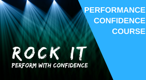 ROCK IT – Perform with Confidence